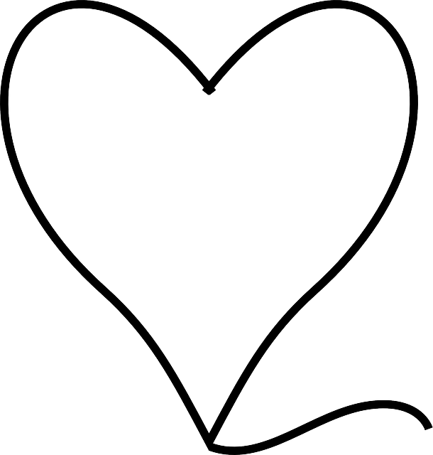 free vector graphic heart symbol shape sign love free image on pixabay 39941. Black Bedroom Furniture Sets. Home Design Ideas