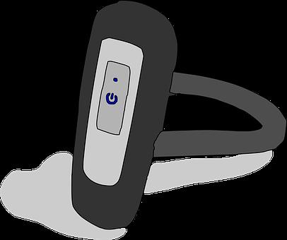 Earpiece, Cell, Wireless, Mobile