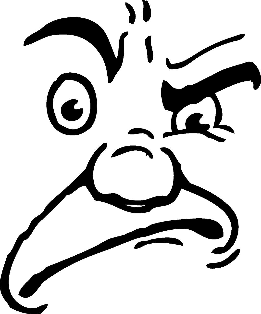 Смешные рисунки людей черно белые, скрапбукинг