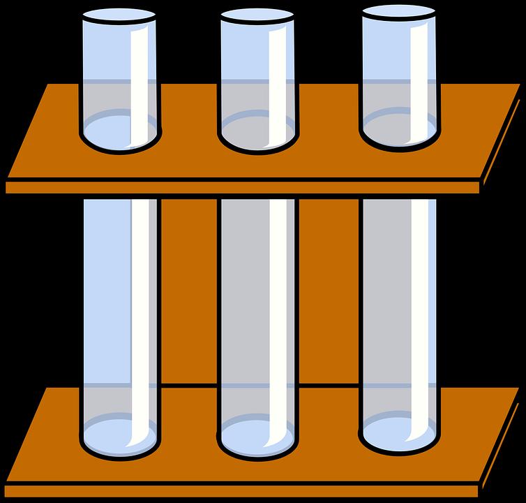 Rohr Labor Chemie · Kostenlose Vektorgrafik auf Pixabay