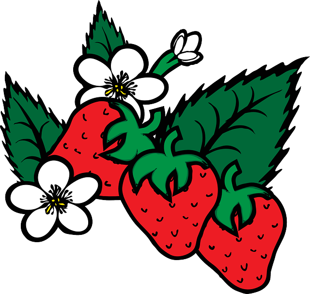 4,000+ Free Strawberry & Food Images - Pixabay