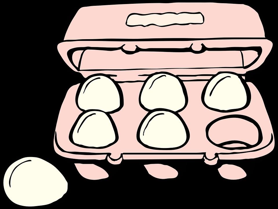 Картинки яйца раскраски