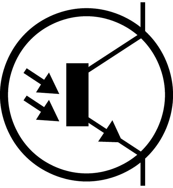 transistor resistor circuit  u00b7 free vector graphic on pixabay