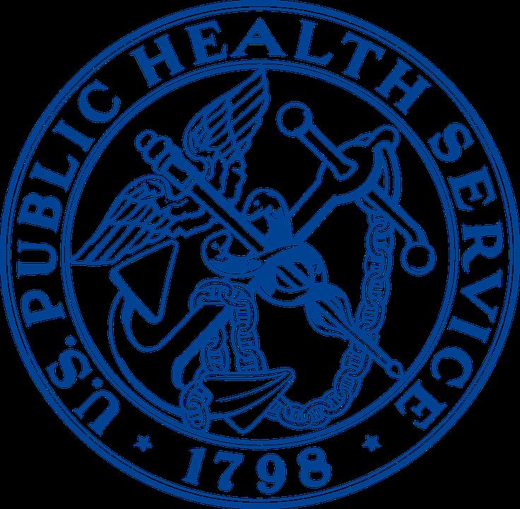 Public Health seal