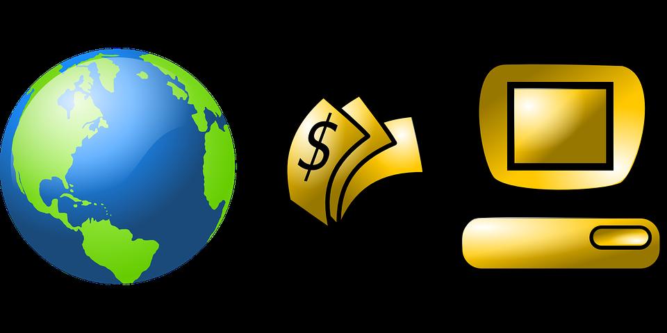Free vector graphic: E-Commerce, Ecommerce, Buy - Free Image on Pixabay - 40669