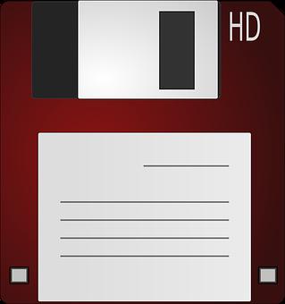 floppy office. floppy disk storage office save