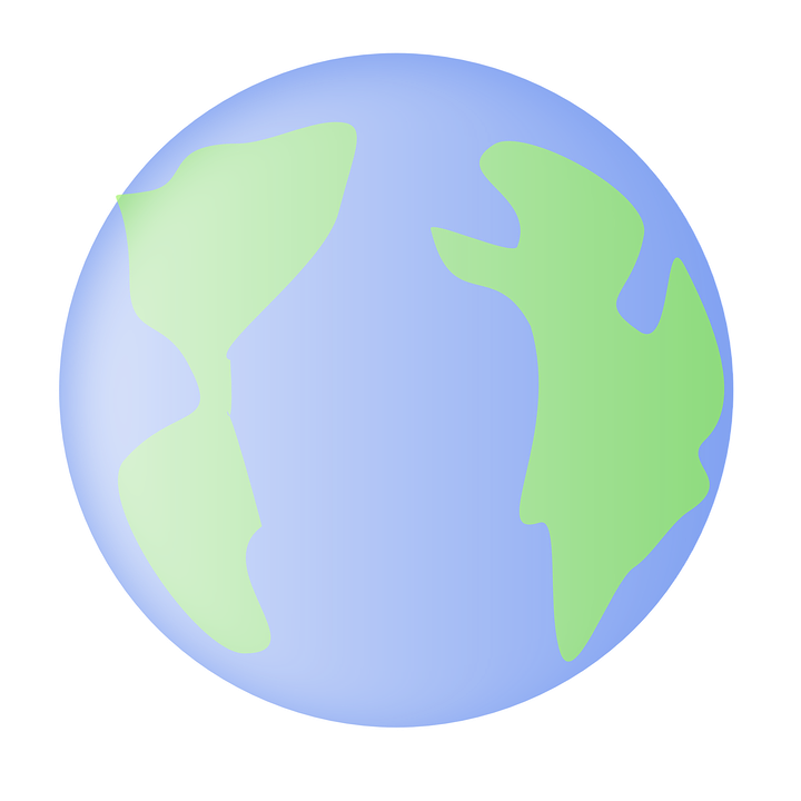 Free vector graphic earth planet world globe free image on earth planet world globe geography space map gumiabroncs Image collections