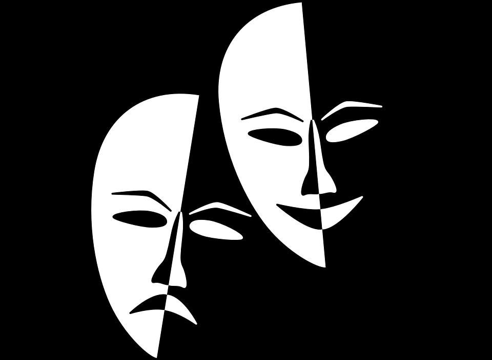 Masks Masquerade Masque Faces Theater Theatre