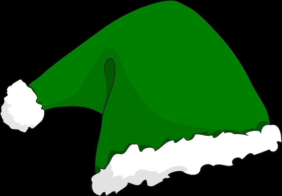 Cappello Elfo Holiday - Grafica vettoriale gratuita su Pixabay 67e8ec2a7ea9