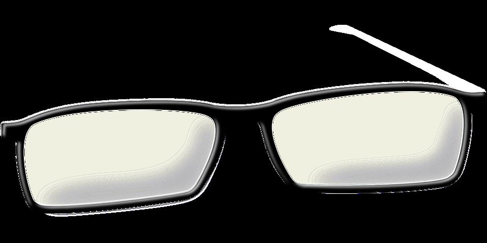 Glasses Eye Specs Free Vector Graphic On Pixabay