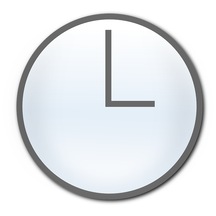 free vector graphic  clock  time  stopwatch  3  hour - free image on pixabay