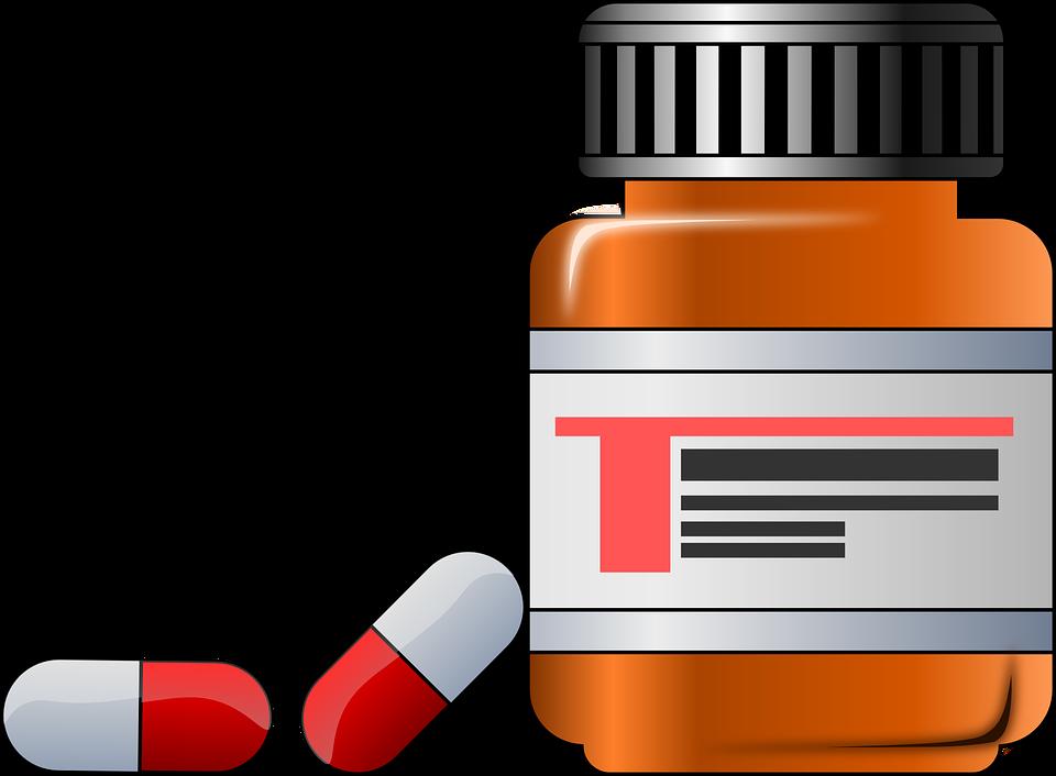 Kedokteran Botol Obat Gambar Vektor Gratis Di Pixabay