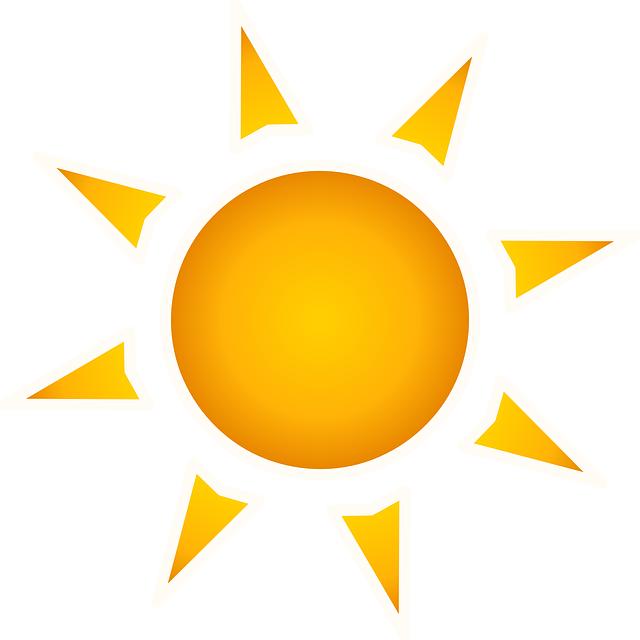 Image You Shunshin Png: Free Vector Graphic: Sun, Solar, Energy, Sunlight