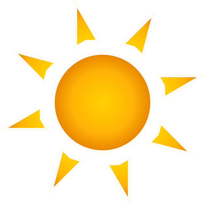 sun solar energy free vector graphic on pixabay rh pixabay com Sunlight Drawing free vector sunlight