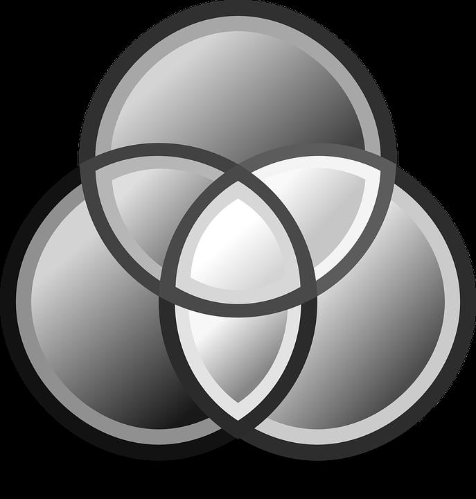 Diagramme de venn ensemble schma images vectorielles gratuites diagramme de venn ensemble schma diagrammes logique ccuart Images