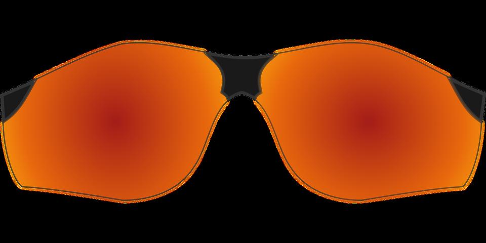 Sunglasses Glasses Fashion · Free vector graphic on Pixabay