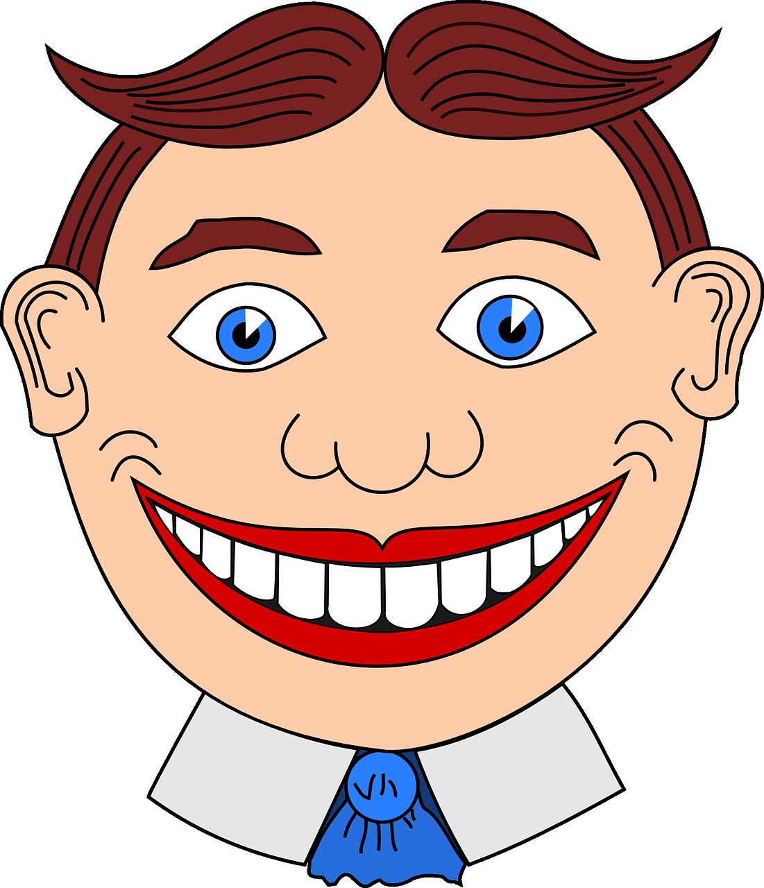 Днем, смешные картинки с зубами для детей
