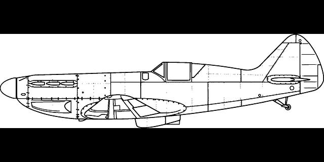 Airplane transportation blueprint free vector graphic on pixabay malvernweather Images