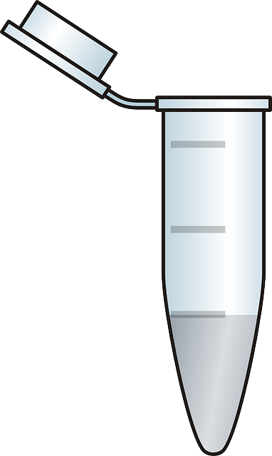 free vector graphic vial tube fluid laboratory free. Black Bedroom Furniture Sets. Home Design Ideas