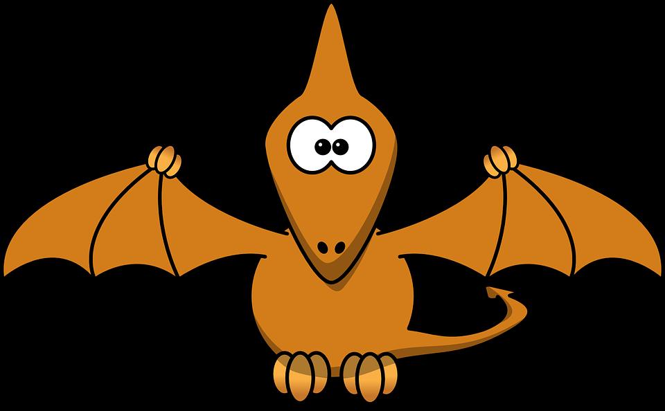 Dinosaurio Pterodactyls Animales Graficos Vectoriales Gratis En Pixabay Y la muerte también la biblia menciona una serpiente voladora: dinosaurio pterodactyls animales