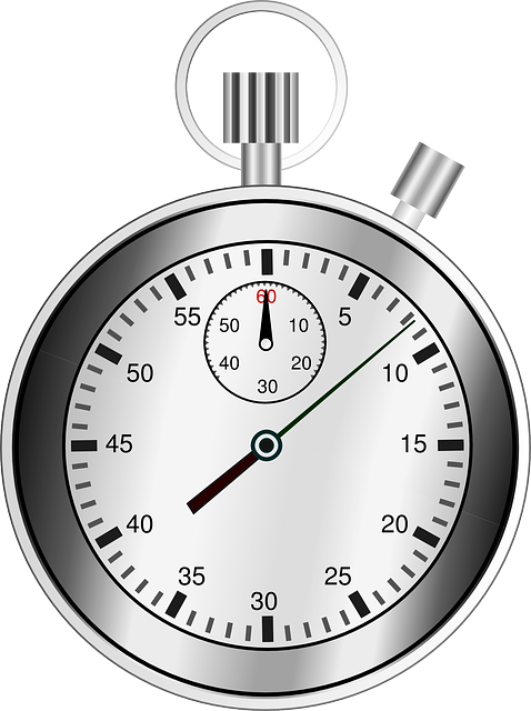 Red stopwatch png