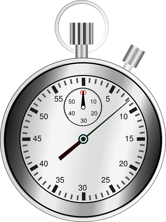 200 Free Stopwatch Clock Images