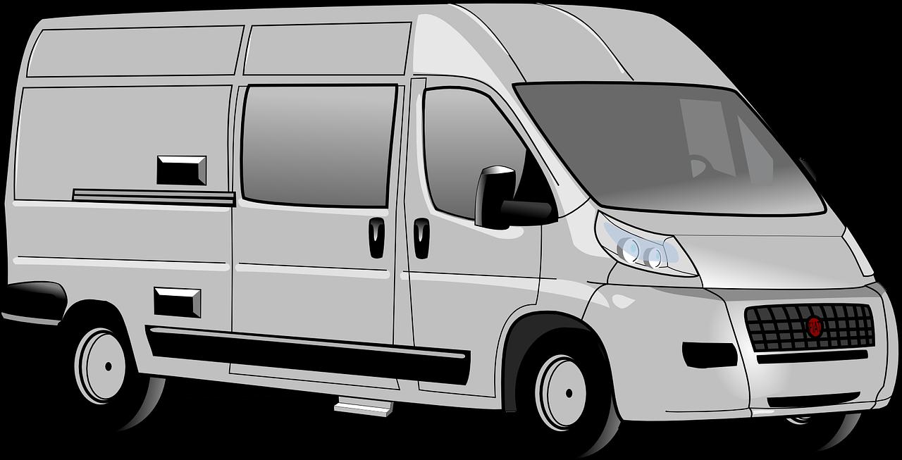 ミニバン, 自動車, 交通, 自動, 車両, トランスポート, バン, 配信