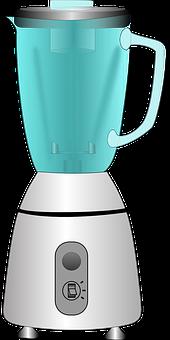 Blender Liquidiser Mixer Grinder Grinding