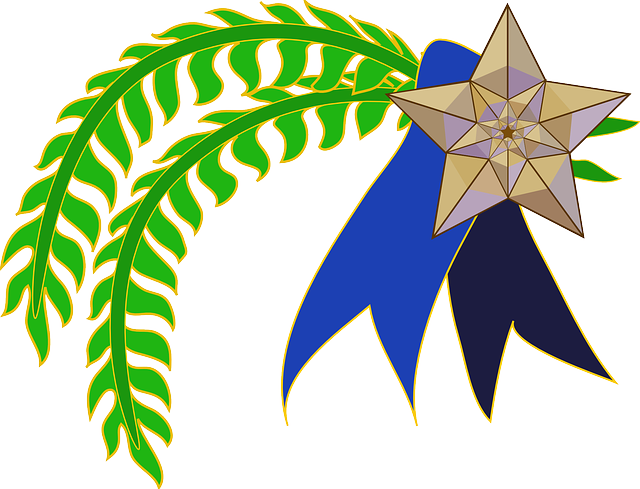 Awards Ribbon Star · Free vector graphic on Pixabay