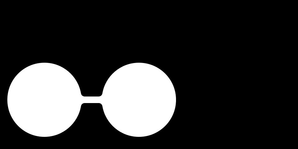 Free vector graphic: Eyeglasses, Prescription, Glasses ...