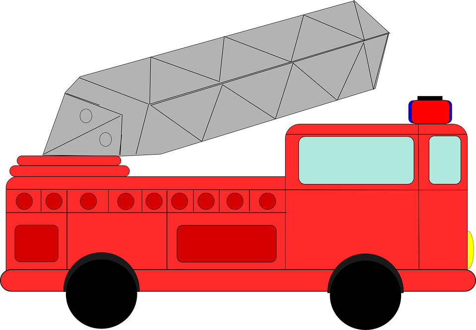 firetruck fire truck free vector graphic on pixabay rh pixabay com Gear Clip Art for Visio Data Backup Clip Art