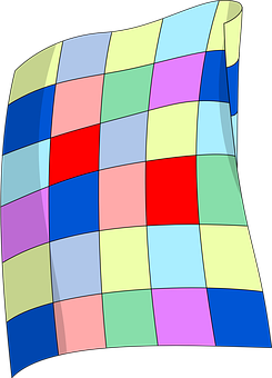 Quilt Block Clipart