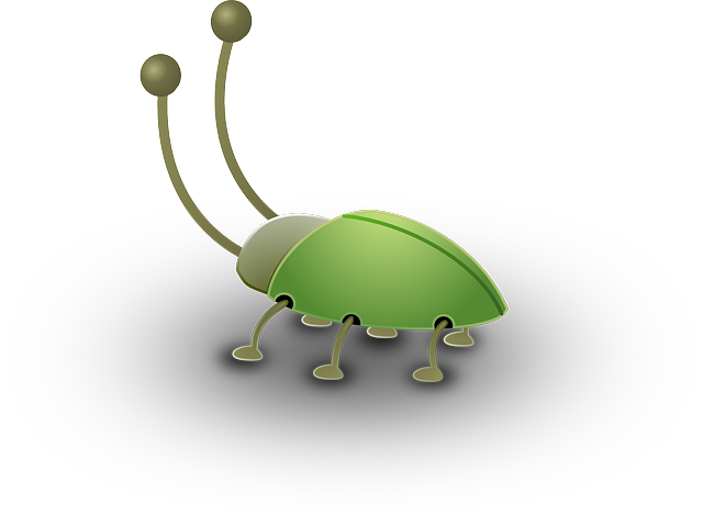 Free vector graphic: Insect, Bug, Bugs, Macro, Antenna - Free ...