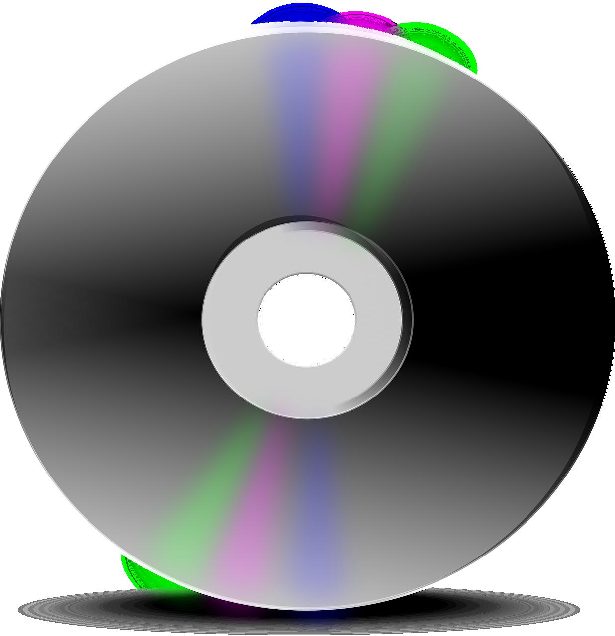 Создание картинки на диске