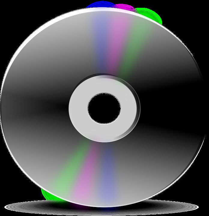 Light Scribe Disc