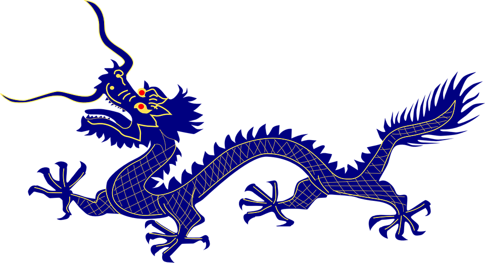 Image vectorielle gratuite dragon purple chinois image gratuite sur pixabay 42163 - Dragon images gratuites ...