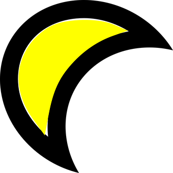 over 50 free crescent moon vectors pixabay pixabay https creativecommons org licenses publicdomain