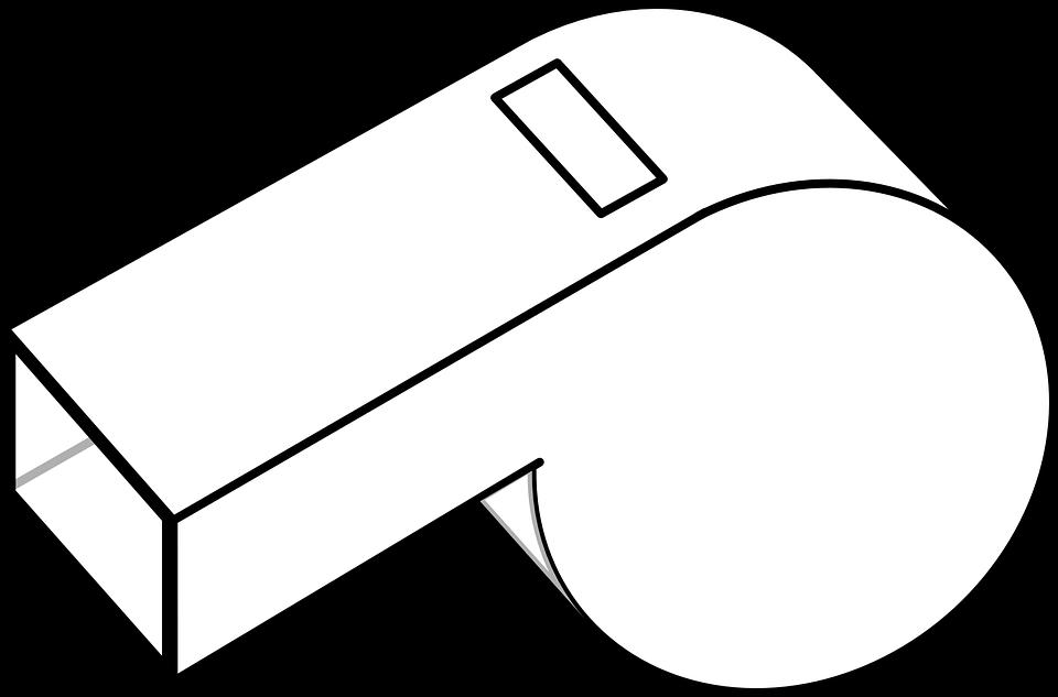 Peluit Wasit Permainan Gambar Vektor Gratis Di Pixabay
