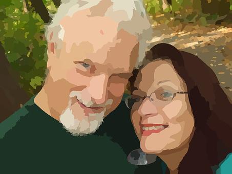 Couple, Love, People, Woman, Man