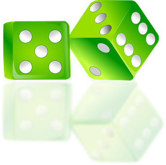 Dice, Rolling, Game, Gambling, Casino