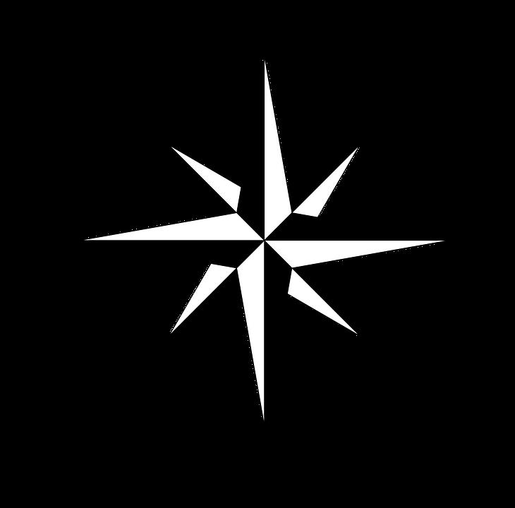 kart kompass Geografi Kart Kompass   Gratis vektorgrafikk på Pixabay