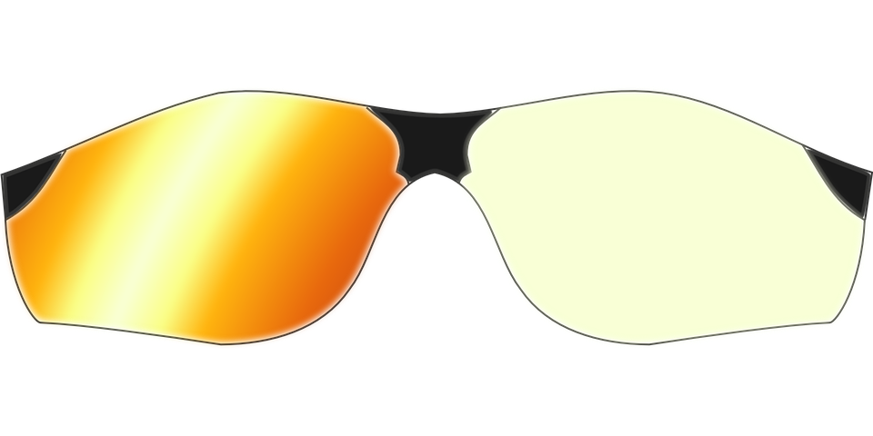 7343bfcb43c0 Solbriller Briller Solbeskyttelse - Gratis vektor grafik på Pixabay