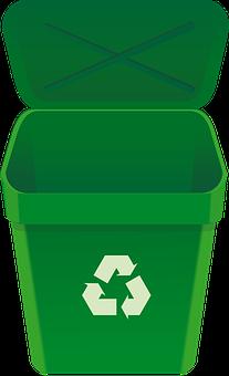 Bin, Vuilnis, Recycle Bin, Recycling