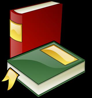Bücher, Bibliothek, Bildung, Literatur