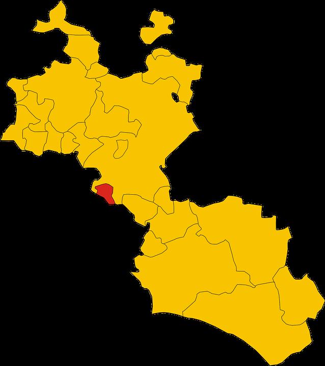 Geographie Carte Italie Images Vectorielles Gratuites Sur Pixabay