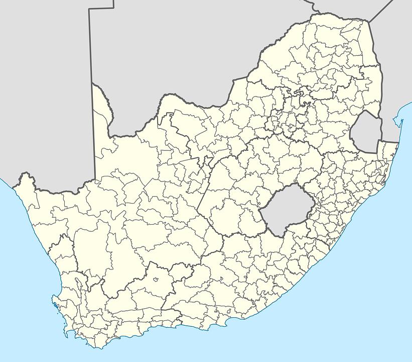 afrique du sud carte de l afrique  u00b7 images vectorielles elephant vector free elephant vector clipart images
