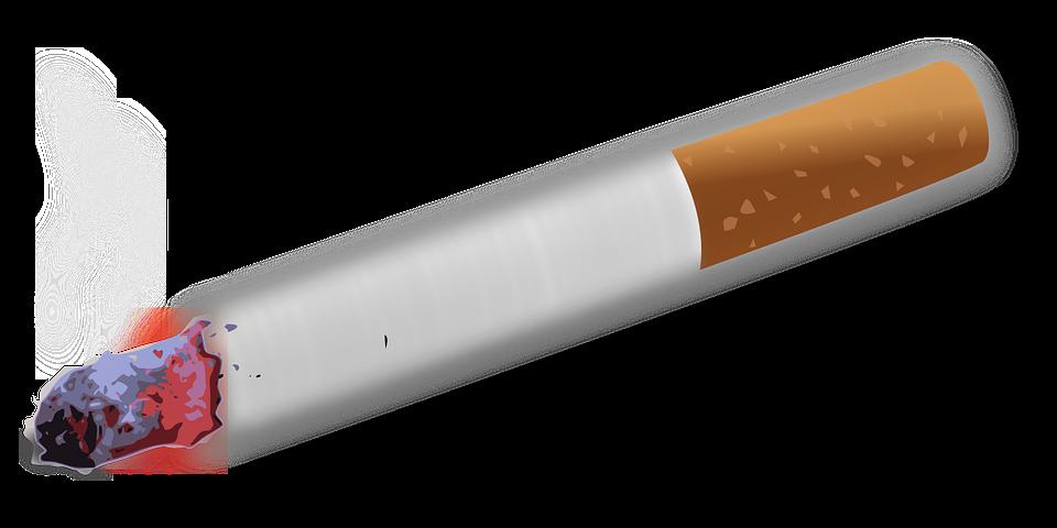 Fajčenie vids zadarmo