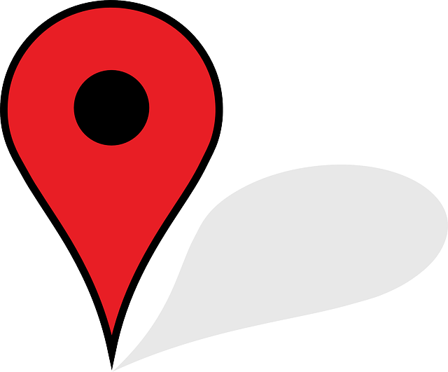 Ubicación Posición Icono Gráficos Vectoriales Gratis: Imagem Vetorial Gratis: Mapa, Pinos, Illustrator, Titular