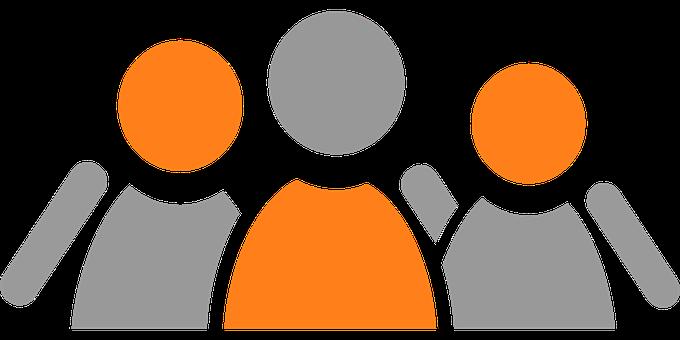 Members, Group, People, Team, Business