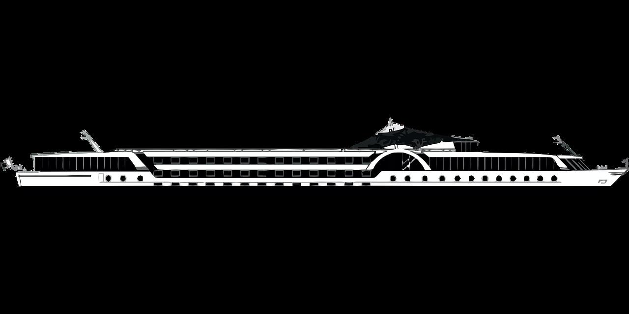 Kapal Transportasi Laut Gambar Vektor Gratis Di Pixabay